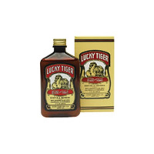 After Shave & Face Tonic 8 Oz by Lucky Tiger