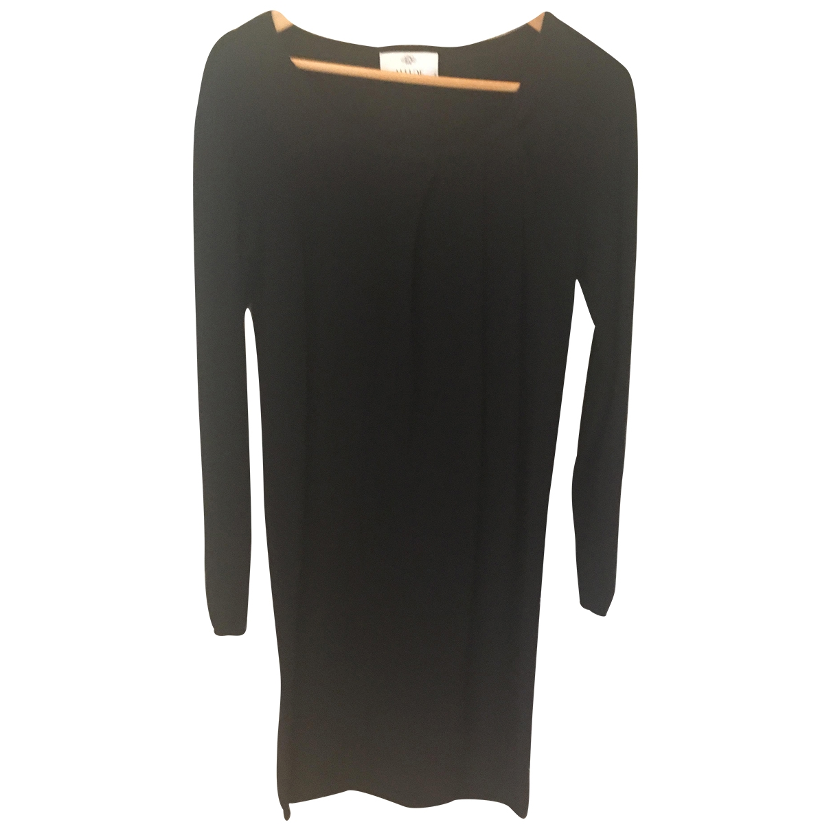 Allude \N Black Cashmere dress for Women S International