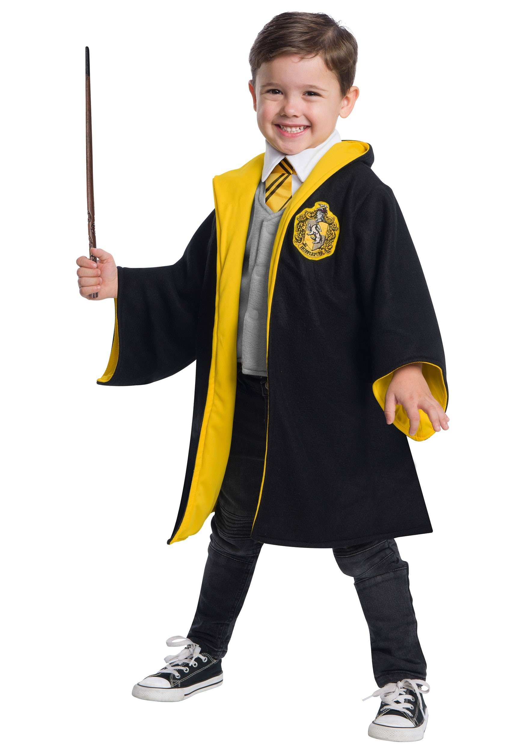 Toddler Harry Potter Hufflepuff Costume