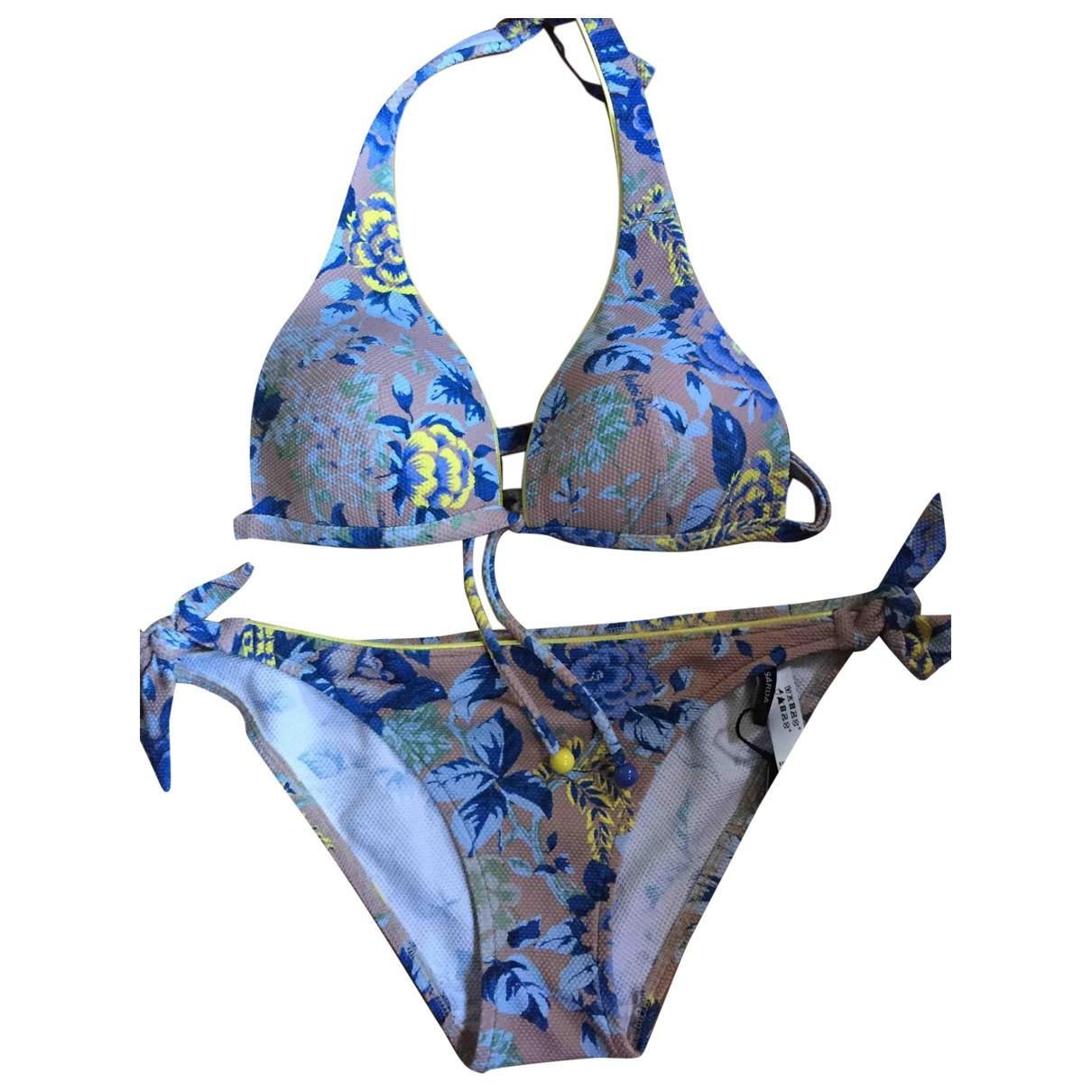 Andres Sarda \N Swimwear for Women 38 FR