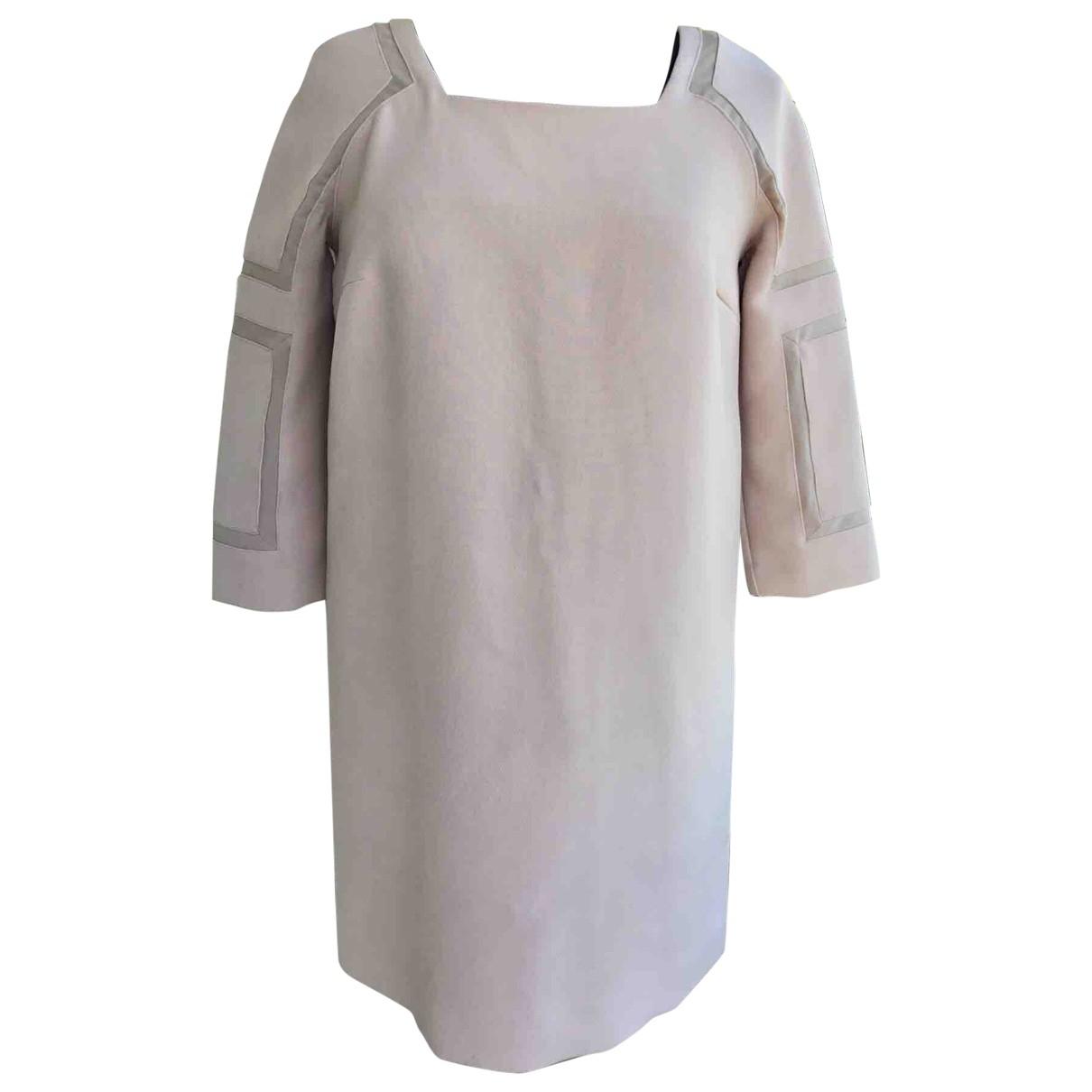 Bel Air \N Beige dress for Women 2 0-5