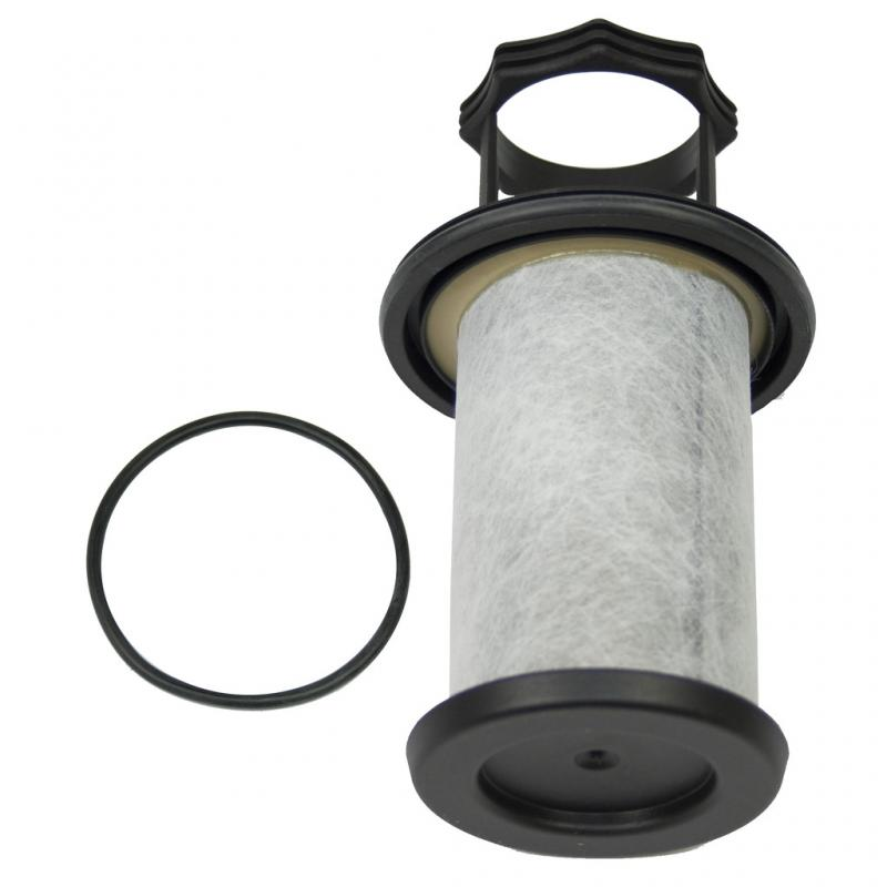 BD Diesel 1302171 CCV Replacement Filter Element