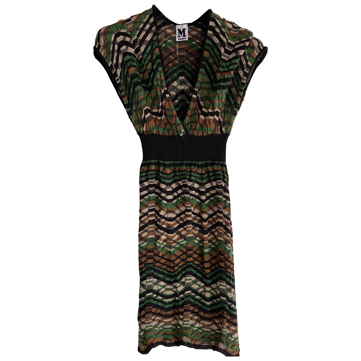 M Missoni \N dress for Women 40 IT