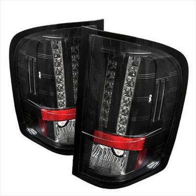 Spyder Auto Group LED Tail Lights - 5001771