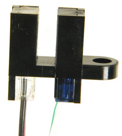 Optek OPB992P51Z , Screw Mount Slotted Optical Switch