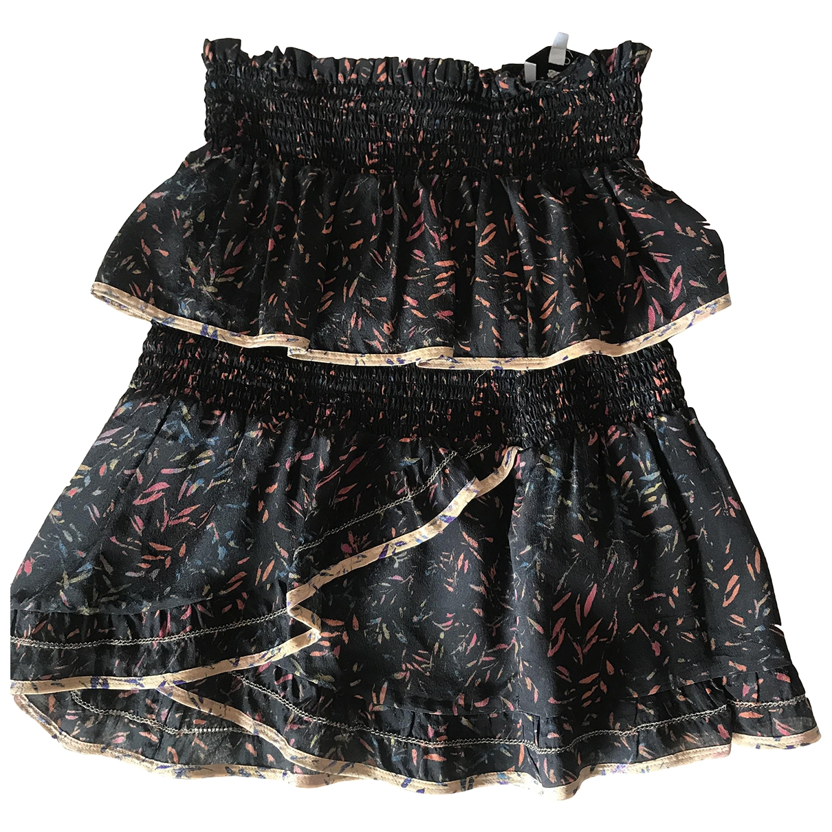Iro Fall Winter 2019 Silk skirt for Women 38 FR