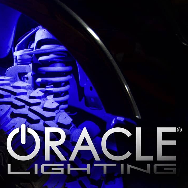 Oracle Lighting 3999-051 BMW 3 Series 2006-2011 ORACLE PLASMA Halo Kit - Projector