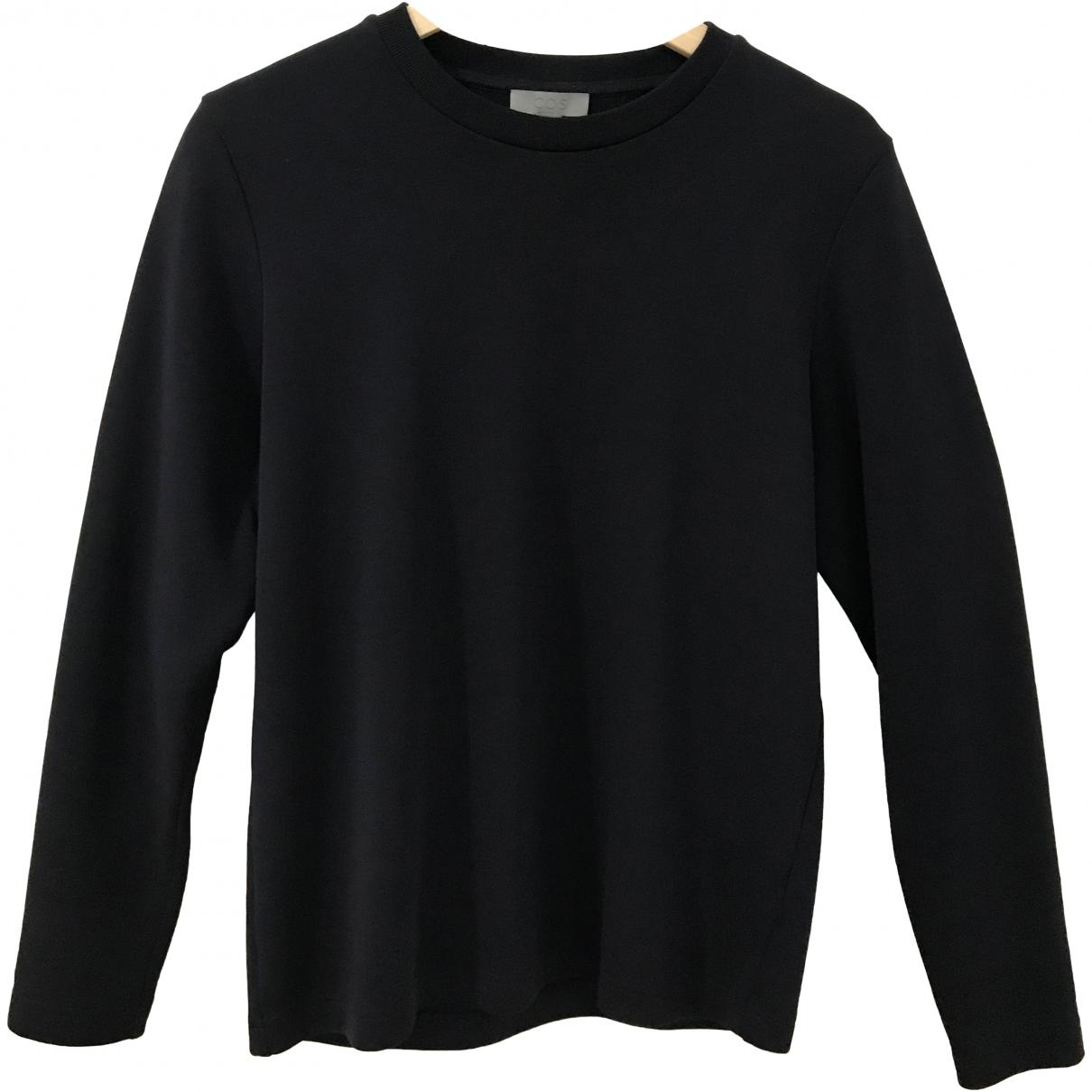 Cos \N Blue Cotton Knitwear & Sweatshirts for Men S International