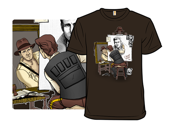 A Heroic Self-portrait T Shirt