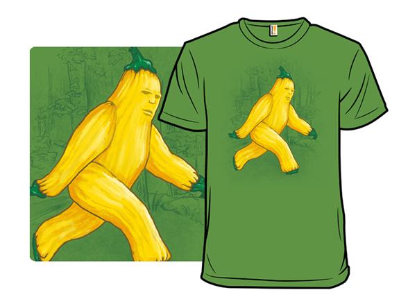 Sasquash T Shirt