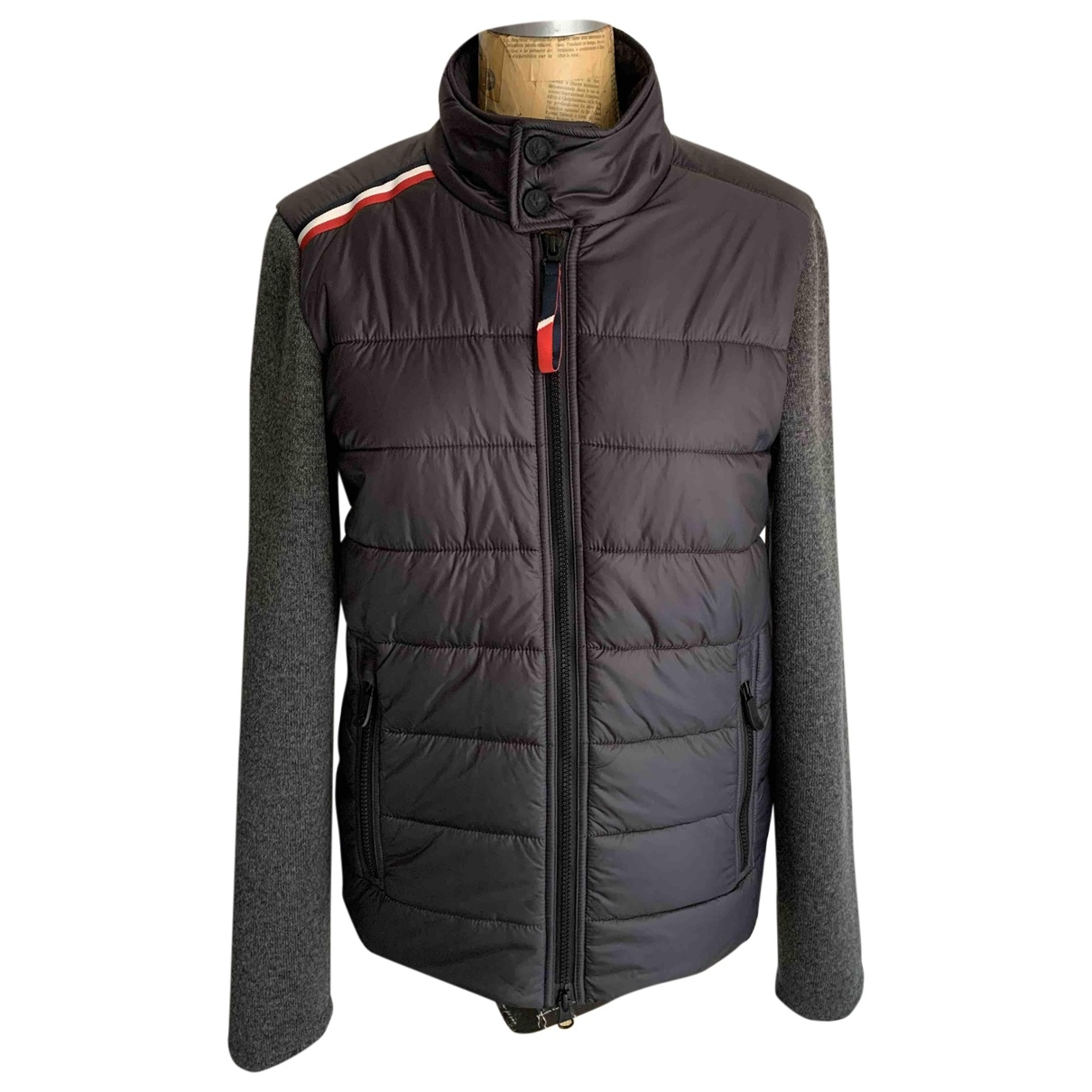 Rossignol \N Grey jacket  for Men S International