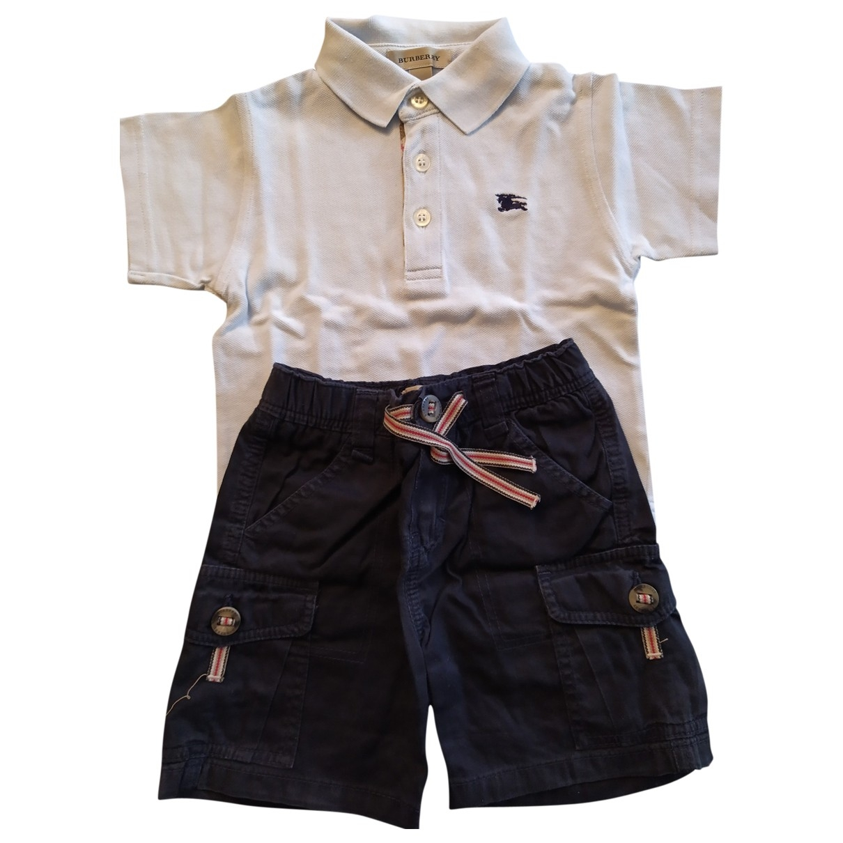 Burberry \N Cotton Outfits for Kids 12 months - up to 74cm FR