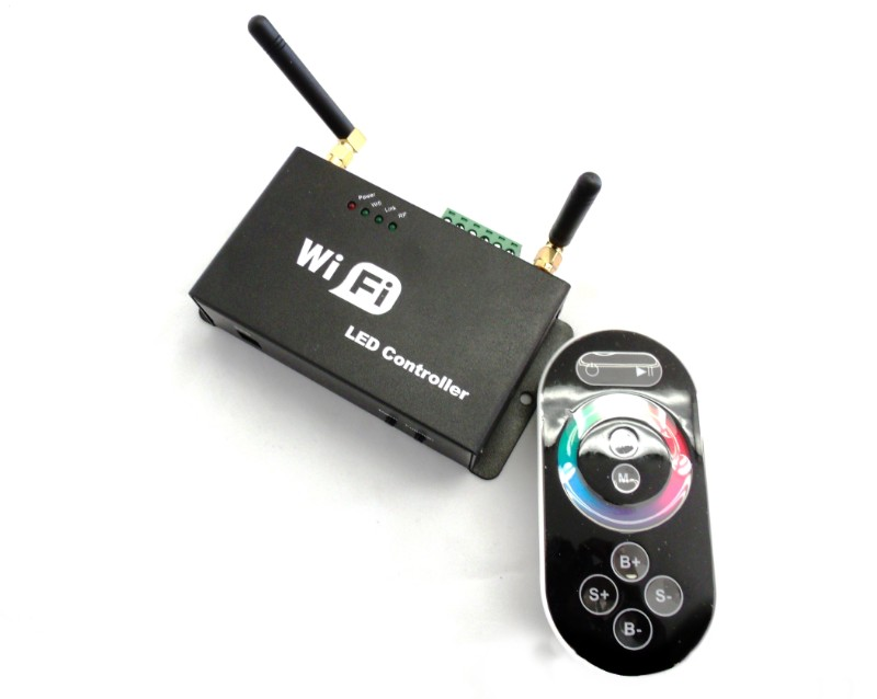 Race Sport Lighting RS-WIFI-100 Strip Light Wi-Fi LED Controller