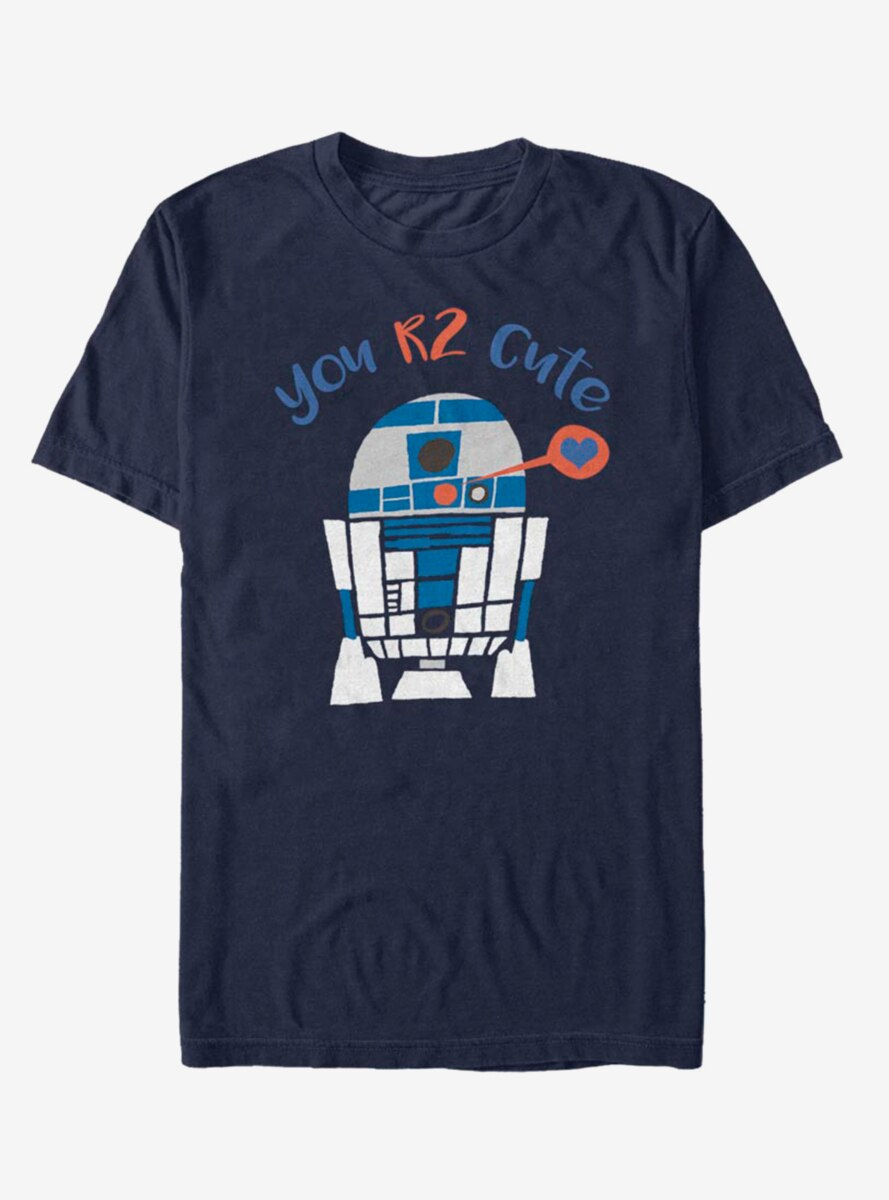 Star Wars Are Too Cute T-Shirt