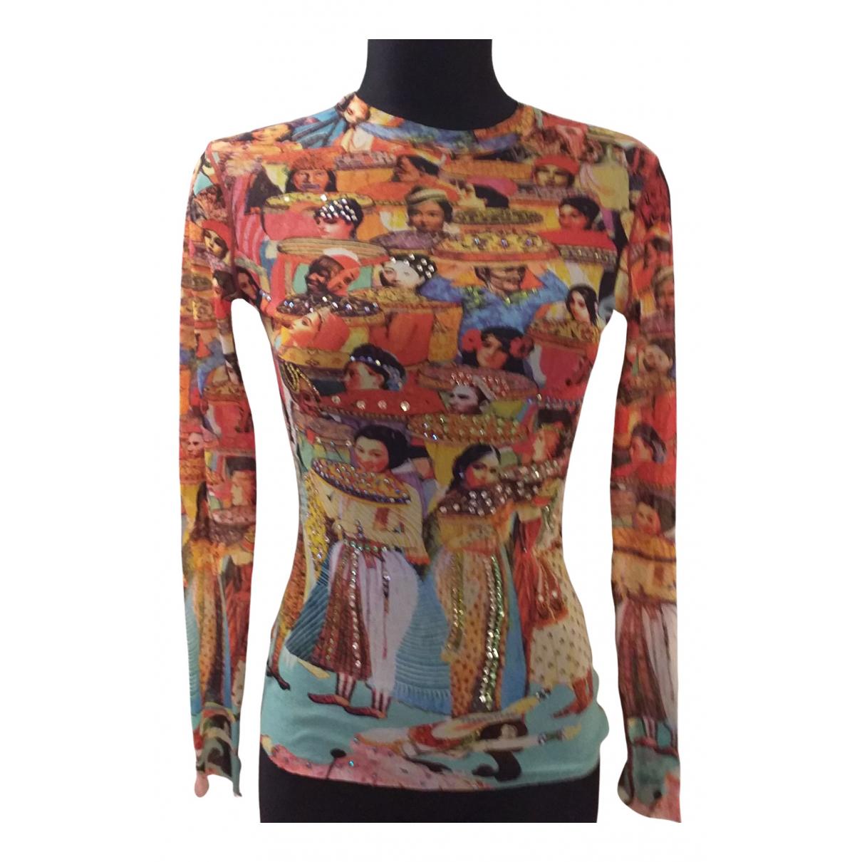 Jean Paul Gaultier \N Multicolour Knitwear for Women 32 FR