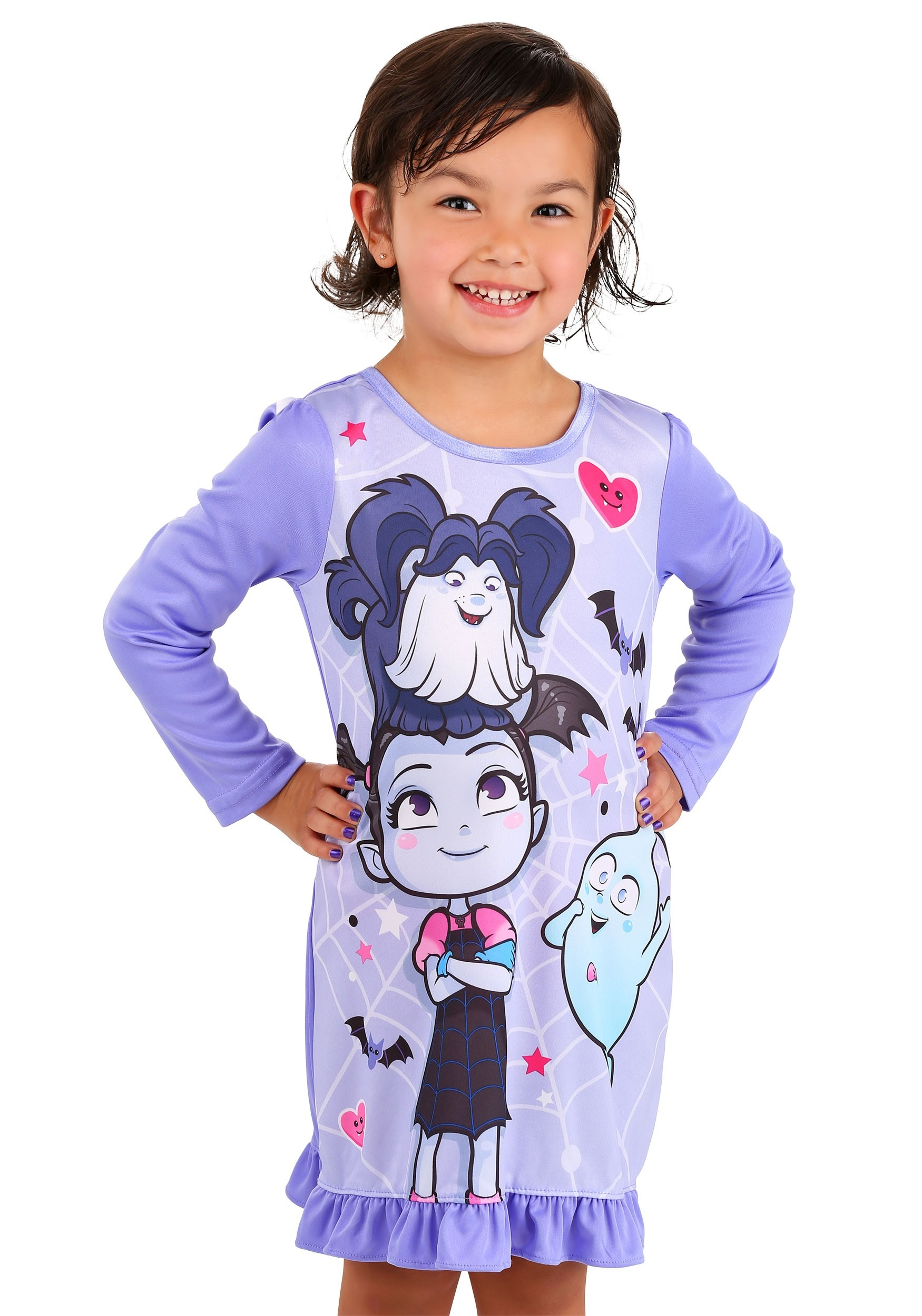 Vampirina Dorm Nightgown for Girls