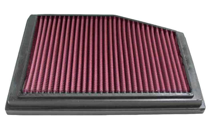 K&N 33-2773 Replacement Air Filter Porsche 986 Boxster 1997-2004