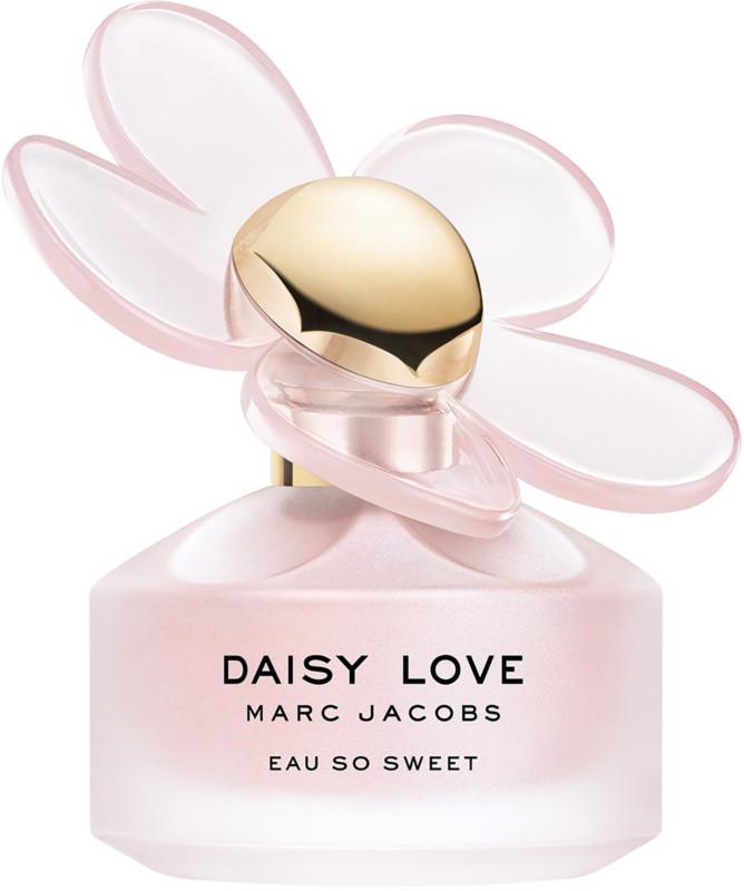 Daisy Love Eau So Sweet Eau de Toilette - 3.4oz