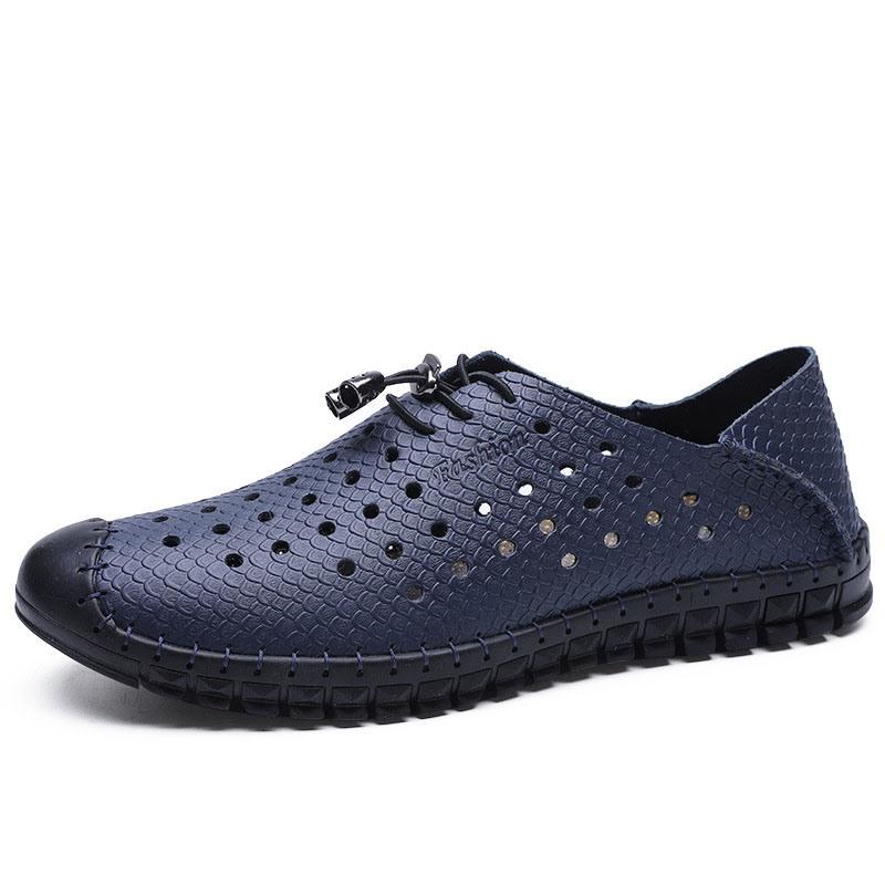 Ericdress Flat Heel Low-Cut Upper Plain Round Toe Thin Shoes