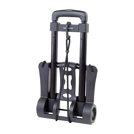 Samsonite Luggage Cart, One Size , Black
