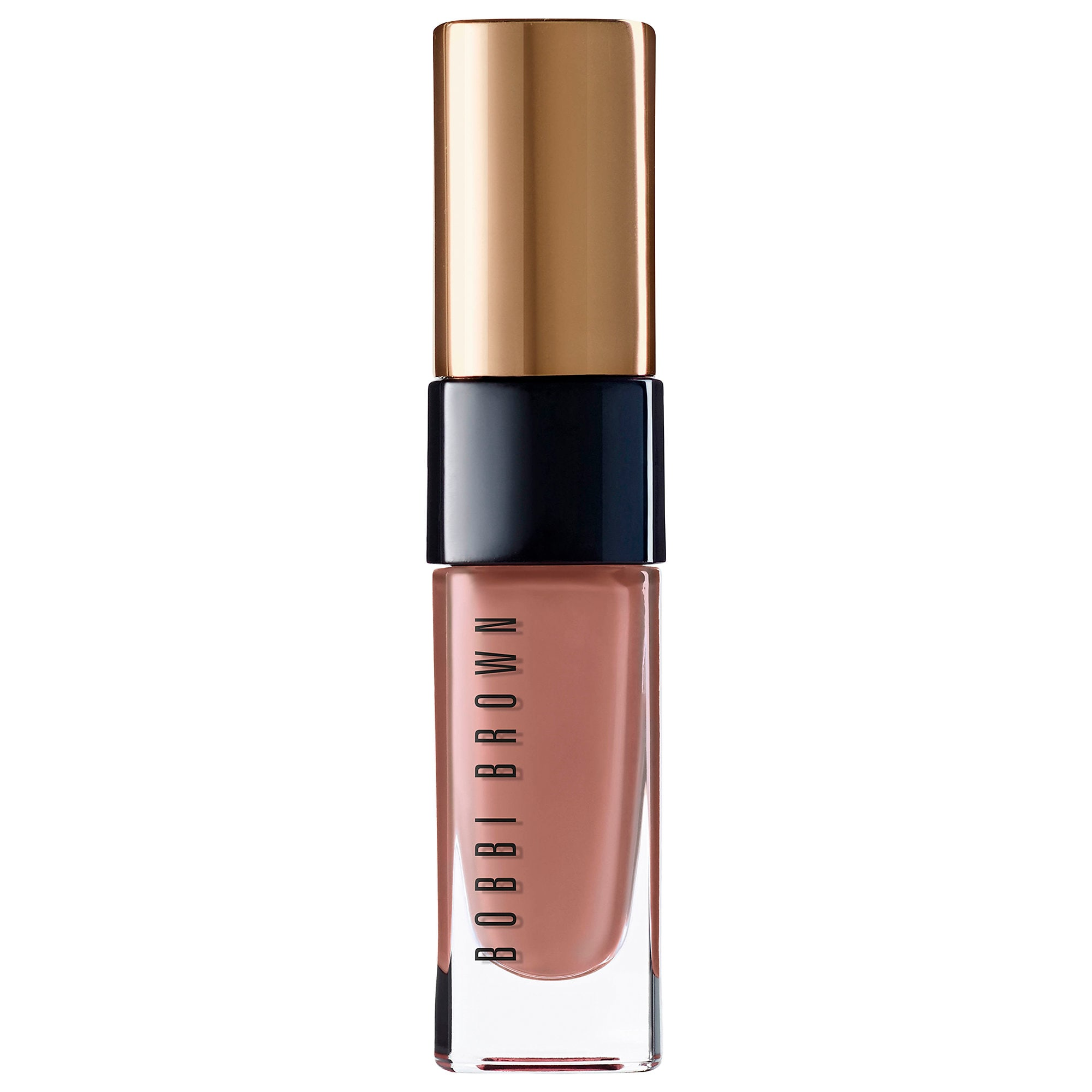 Luxe Liquid Lip Color - Barely Nude