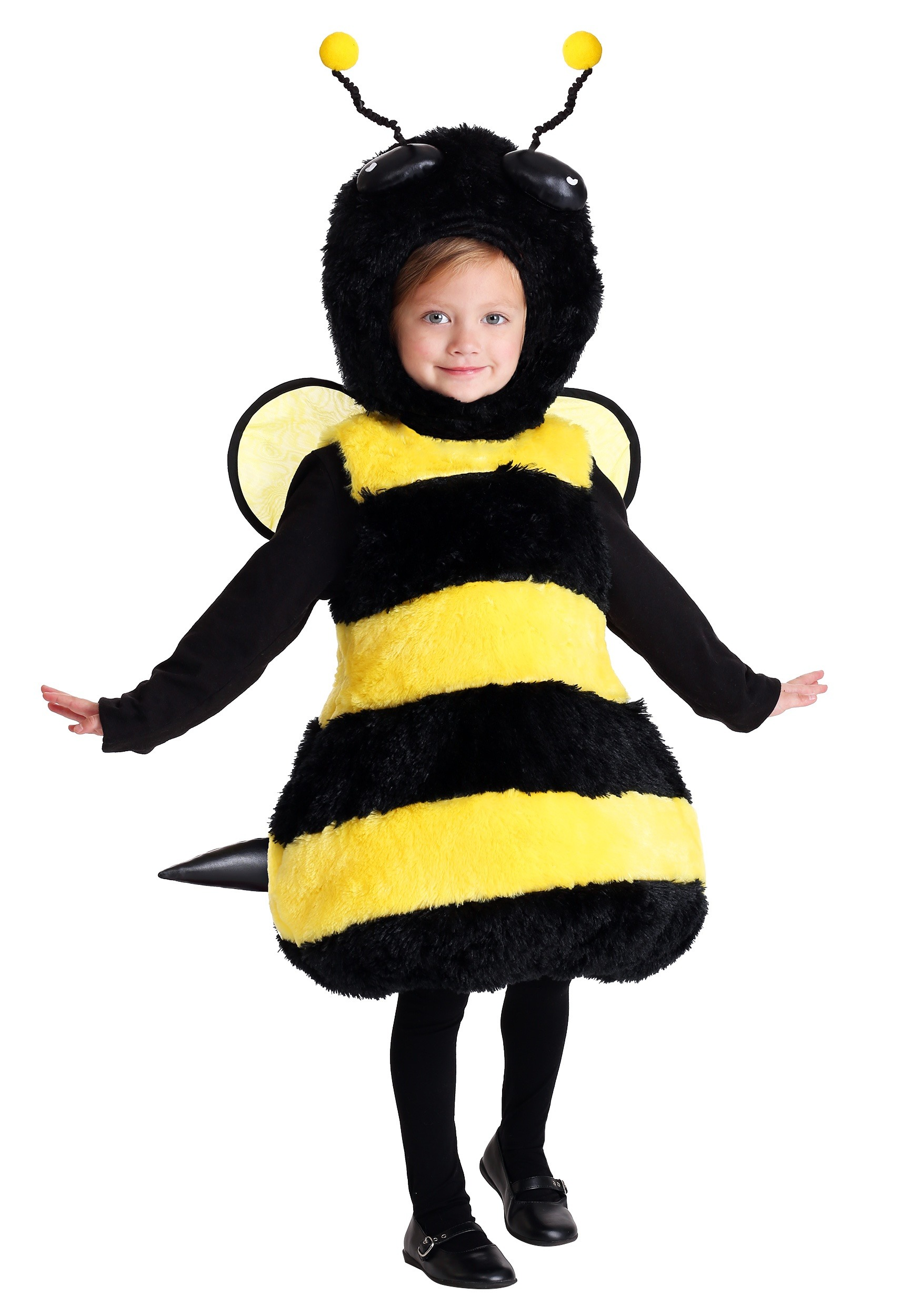 Bubble Bee Costume for Toddlers