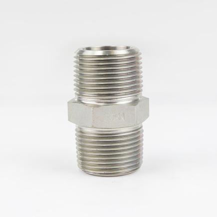 Weatherhead C3069X16 - Adapters   Adapter Steel Nptf Str  16 Mp X  ...