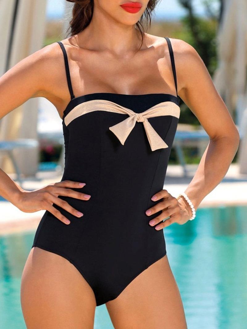 Ericdress Womenn's Sexy One Piece Swimwear