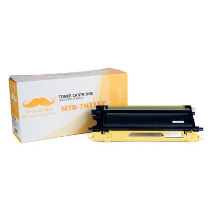 Compatible Brother HL-4040CN Drum Unit Yellow