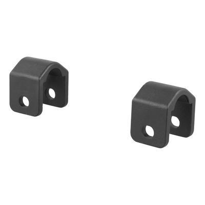 Curt Manufacturing Receiver Clip - CRT16914