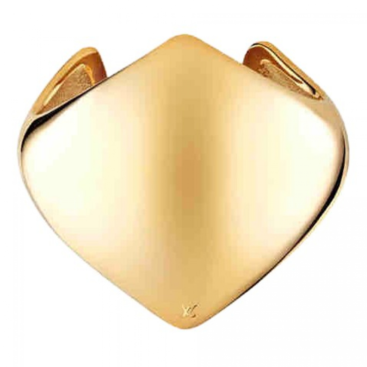 Louis Vuitton \N Gold Metal bracelet for Women \N