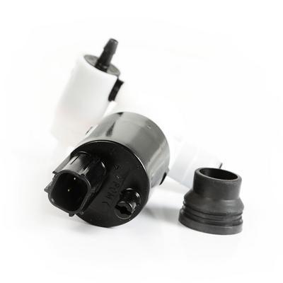 Omix-ADA Dual Washer Pump - 19108.12