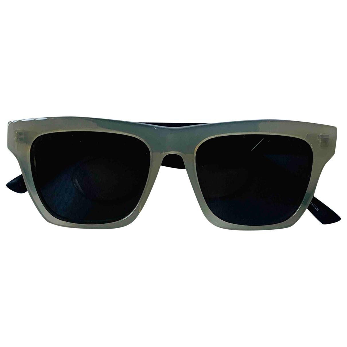 The Row \N Ecru Sunglasses for Women \N