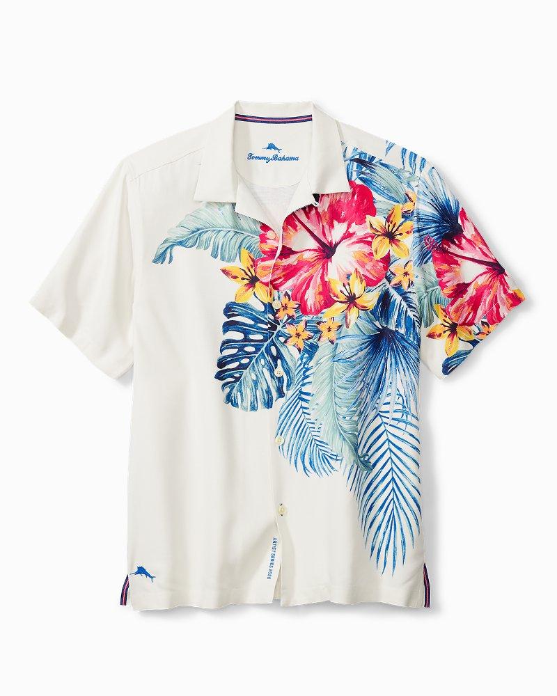 '20 Artist Series Kayo Island Camp Shirt