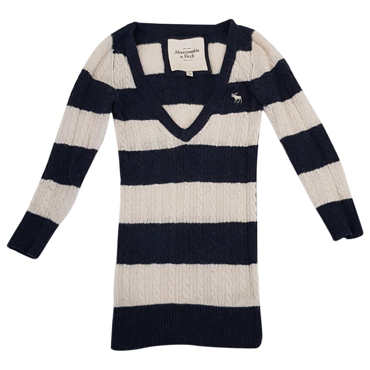 Abercrombie & Fitch \N Navy Knitwear for Women XS International