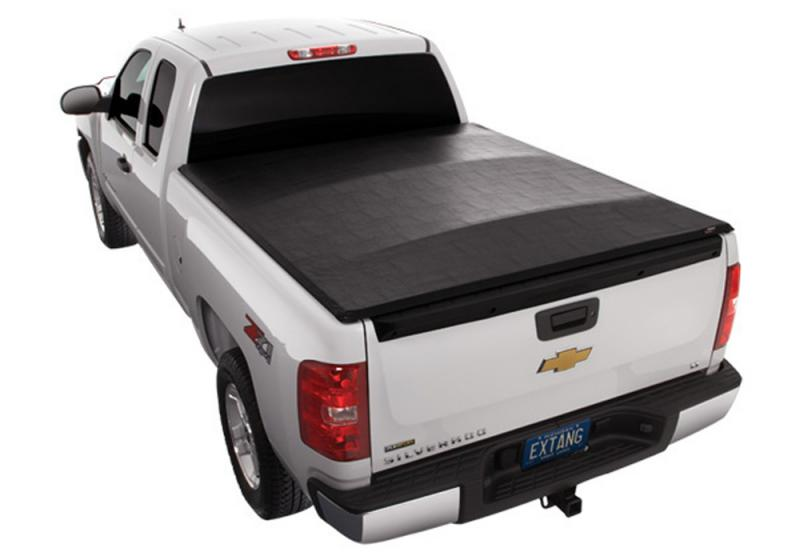 Extang 14480 Tuff Tonno - 15-20 F150 6'6 Ford