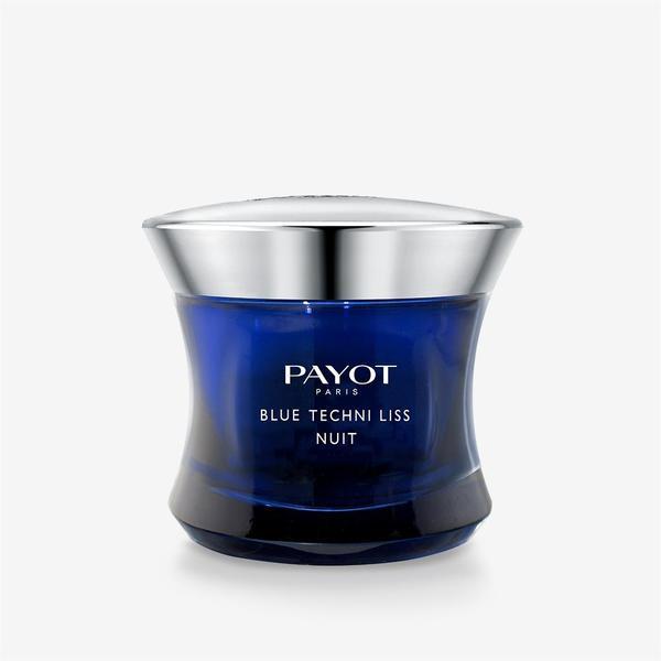 Blue Techni Liss Nuit Blue Chrono-regenerating Balm